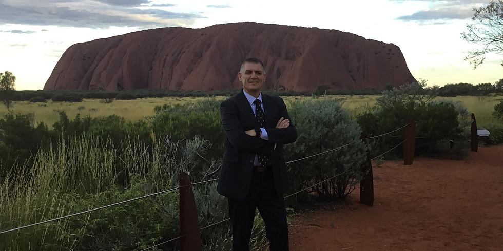 Uluru Webinar