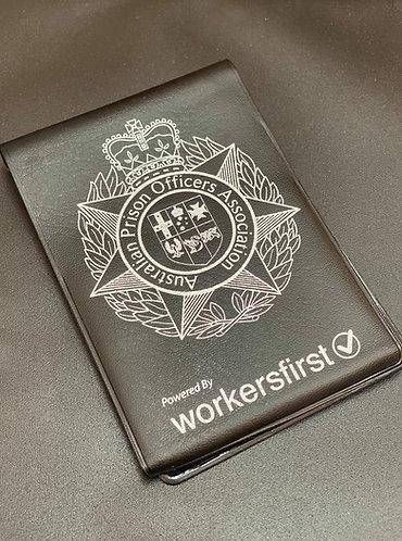 Australian Prison Officers Association - Notepad