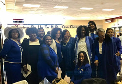 Founder's Day Luncheon