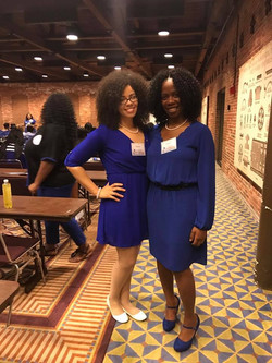 New Members at State Conference