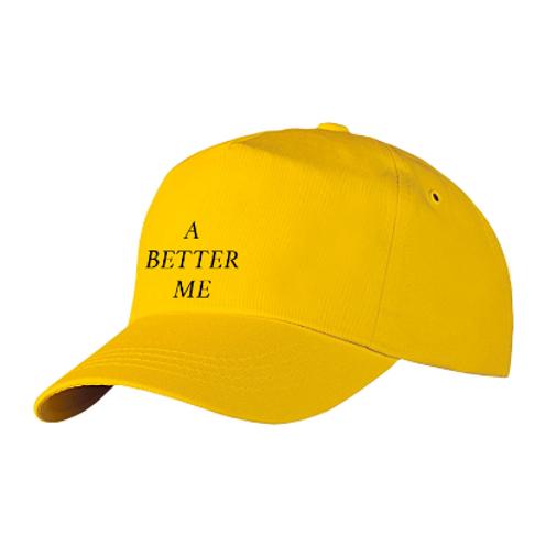A Better Me Baseball Cap