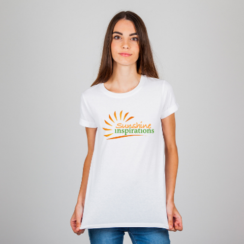 Sunshine Inspirations T-Shirt