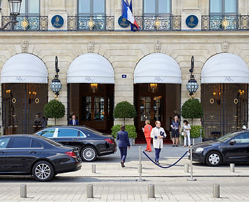 personalized and private tour Paris