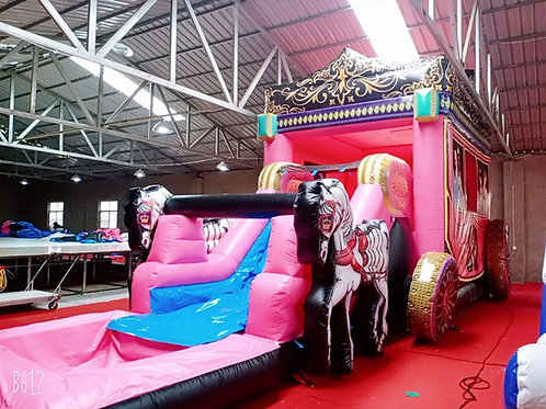 VIP Princess Themed Party Package