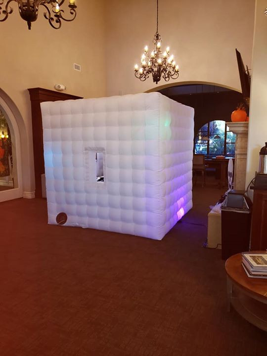 Photo booth for any event or party