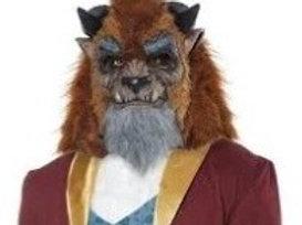 ABC's Mascot Themed Beast Appearances