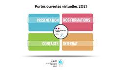 Vidéo portes ouvertes virtuelles du lycée/CFA de JARNY