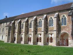 abbaye citeaux
