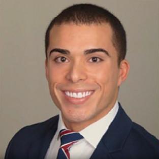 Alexandros Pappas, DO