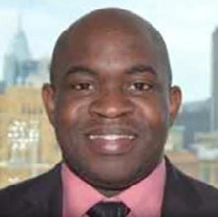 Jidefour Ndulue, MD