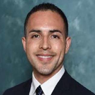 Alejandro Ochoa, III