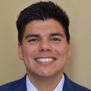 Joshua Chazaro