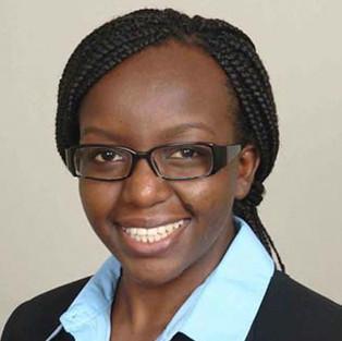 Mercy Kibe, MD