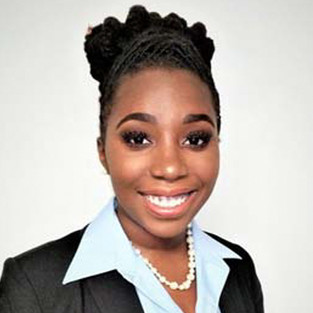 Antonia Nwankwo