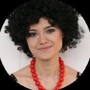 Вероника Хомякова