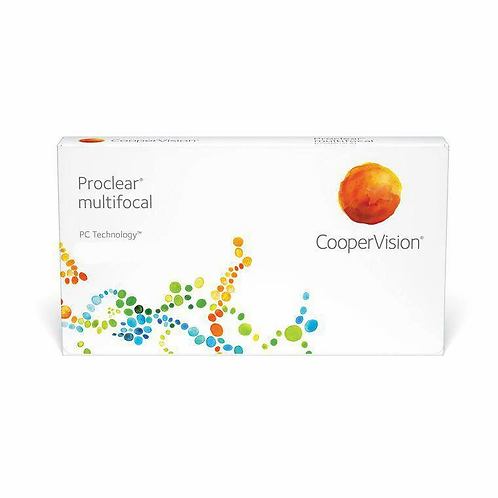 Proclear for Multifocal