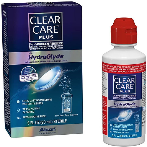 Clear Care (90 mL)
