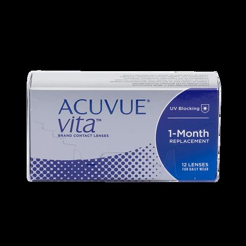 Acuvue Vita (12 Lenses)