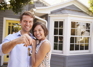 This Is the Best Time to Buy a House!