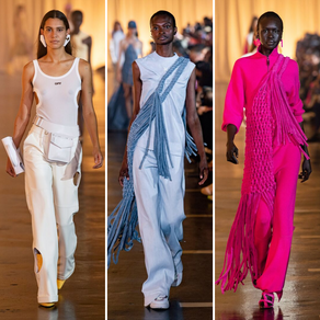 """""""PFW: Off-White SS20"""""""