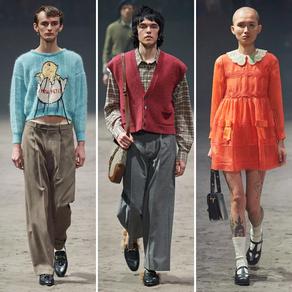 """""""Moda Uomo FW 2020: Milano"""""""