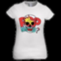 pop music logo tee shirt girls image.png