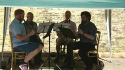 Klaritet Quartet