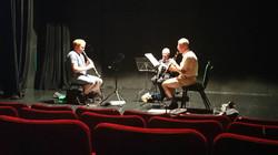 Klaritet Trio