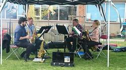 Viva Sax Quartet