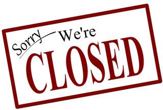Museum and Site Closure