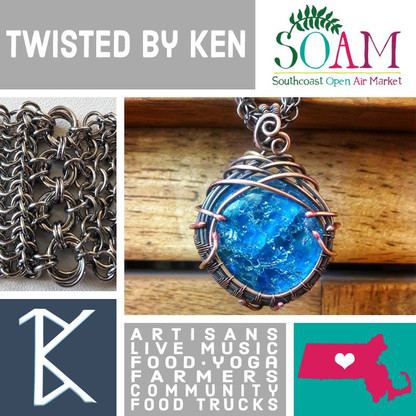 Twisted by Ken