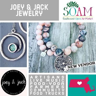 Joey & Jack Jewelry