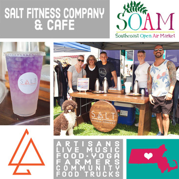 SALT Fitness Company