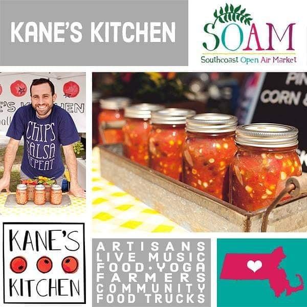 Kane S Kitchen