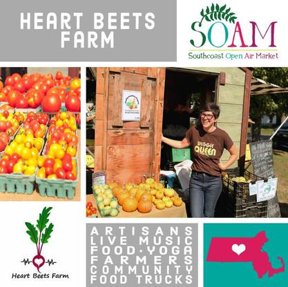 Heart Beets Farm