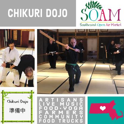 Chikuri Dojo