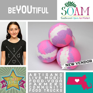 SOAM Kid Biz - BeYOUtiful
