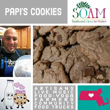 Papi's Cookies