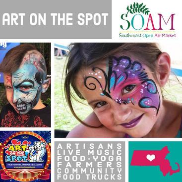 Art on the Spot