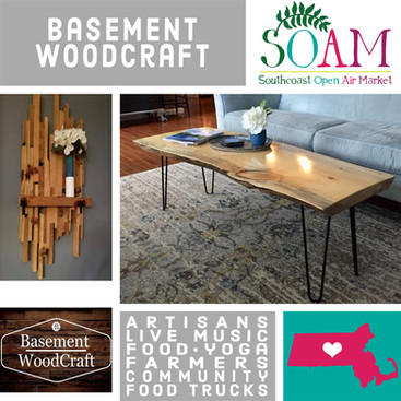 Basement Woodcraft