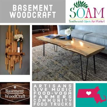 Basement Woodcraft