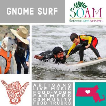 Gnome Surf