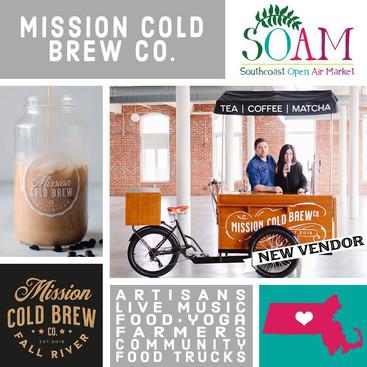 Mission Cold Brew