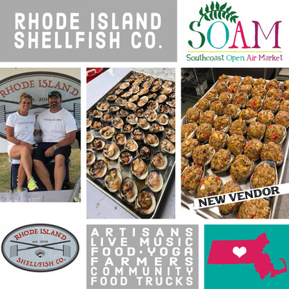 Rhode Island Shellfish Co.