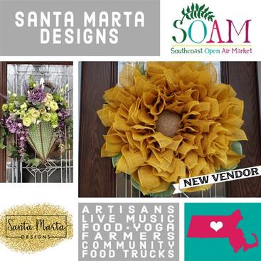 Santa Marta Designs