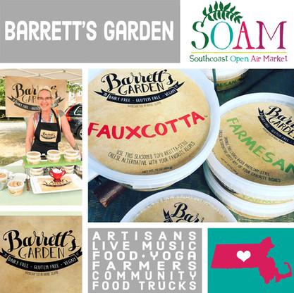Barrett's Garden
