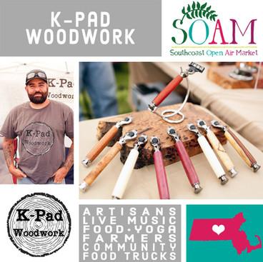 K-Pad Woodwork