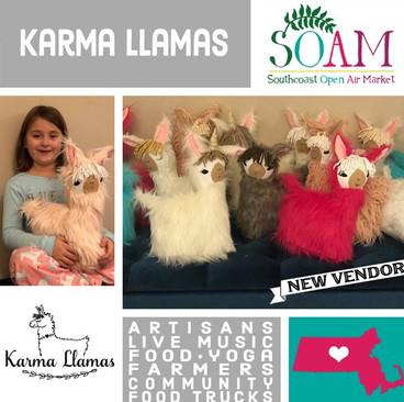 Karma Llamas
