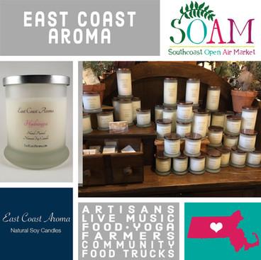 East Coast Aroma