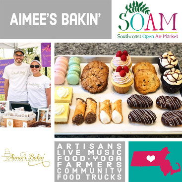 Aimee's Bakin'